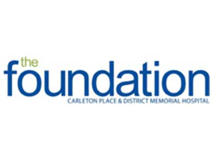 Carleton Place District & Memorial Hospital Foundation