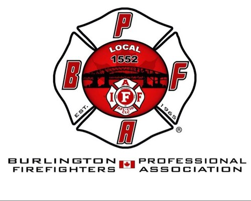 Burlington Professional Firefighters Association
