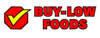 buy-low foods logo